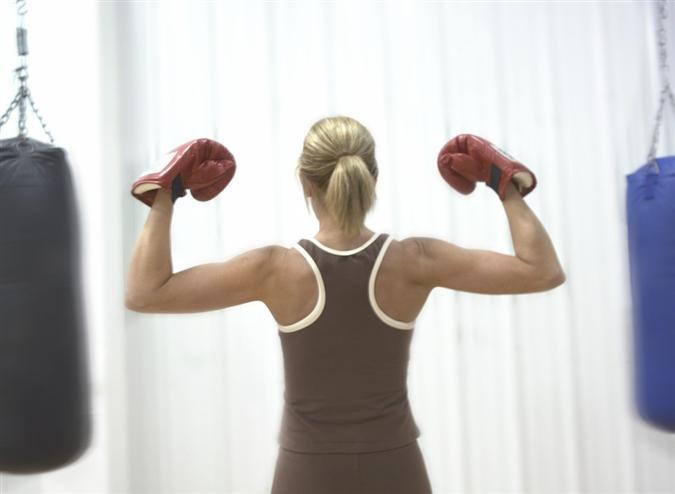 В Рубцовске стартовал межрегиональный турнир по боксу среди женщин